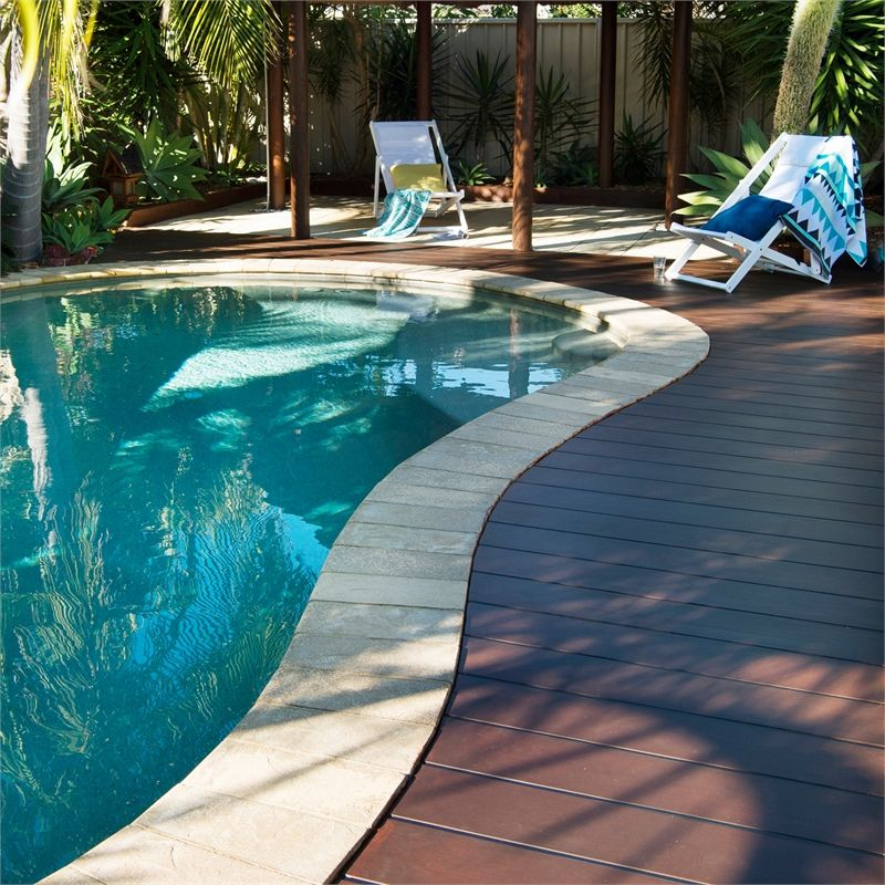 James Hardie HardieDeck 3000 x 196 x 19mm Decking Board