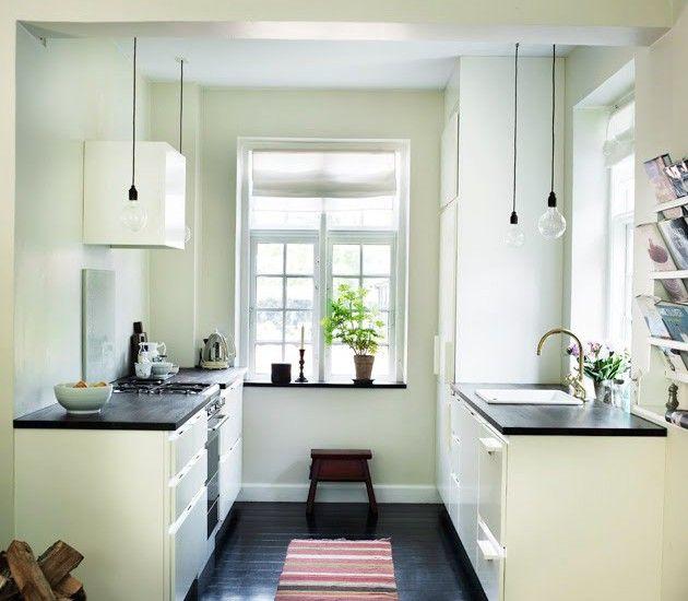 Plattegronden Woon Ideeen Keuken