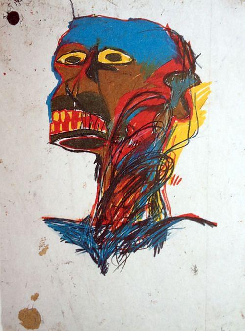 Basquiat...