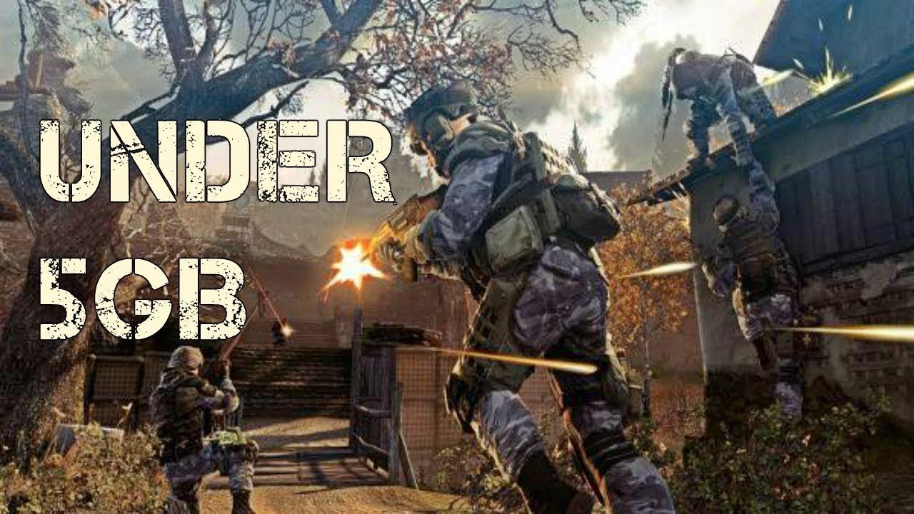 Top 10 Pc Games Under 5GB Best pc games, Best pc, Gaming pc