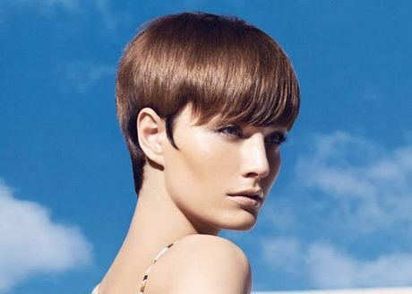 Hairfinder Short Haircuts Pinterest