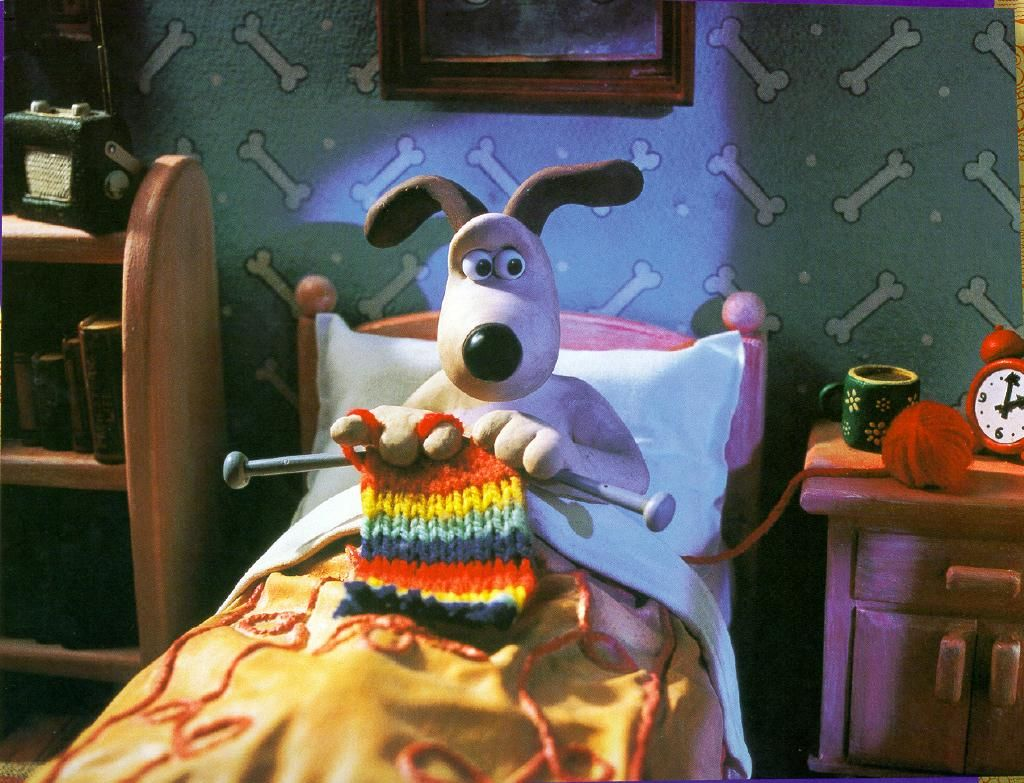 Wallace et Gromit : Une grande excursion | WALLACE AND GROMIT ...