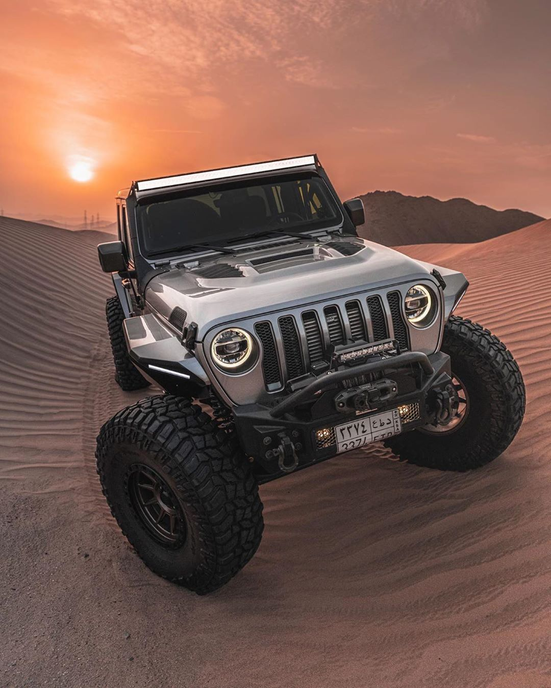 Pin On Off Road