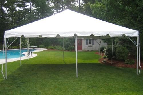 20 X 20 Tent In 2020 Tent Rent A Tent Party Canopy