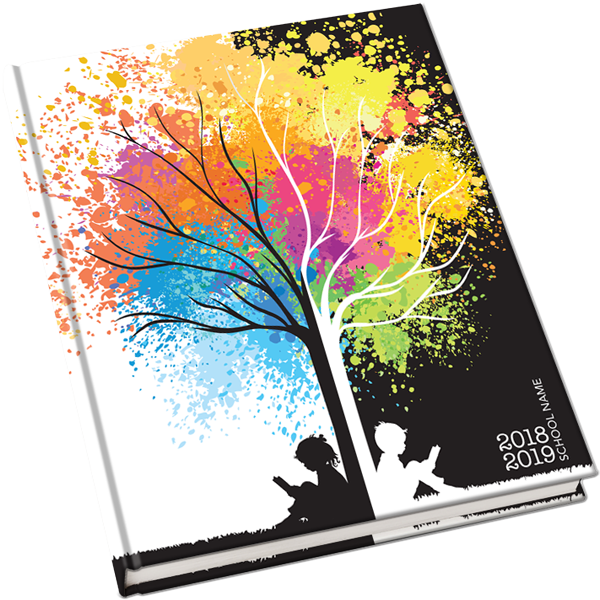 2018 2019 Yearbook Covers Branching Out Yearbook Covers Yearbook Themes Yearbook Covers Design