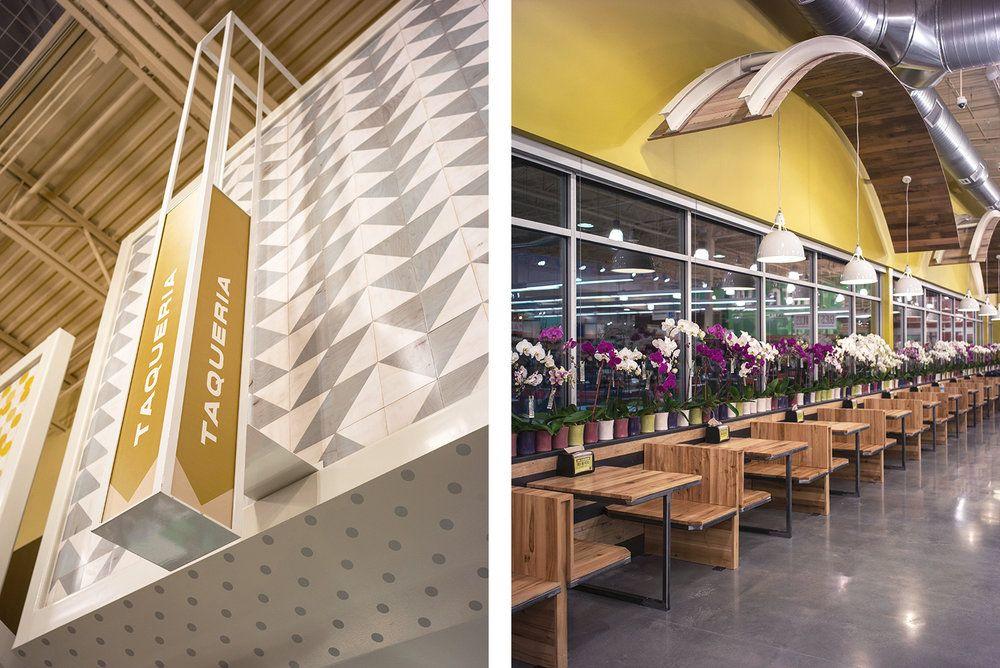 Whole Foods Market, Houston Jill Boots Market design
