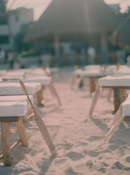 1c86b16a3f9a Eight Tips to Make Your Beach Wedding Awesome