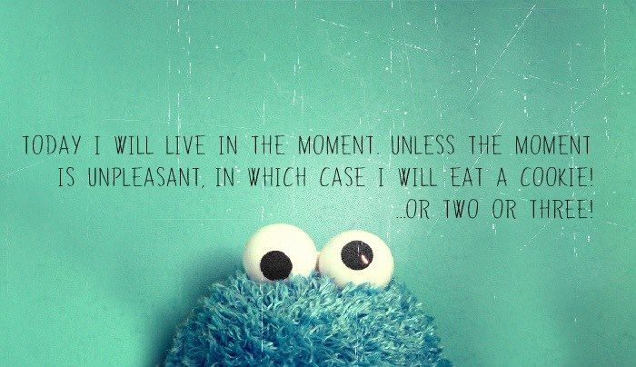 Lol Love The Cookie Monster Cookie Monster Quotes Monster Quotes Monster Cookies