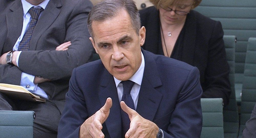 @bankofengland admits that #Brexit may affect #TheCityOfLondon https://t.co/WjOEdCxLw3