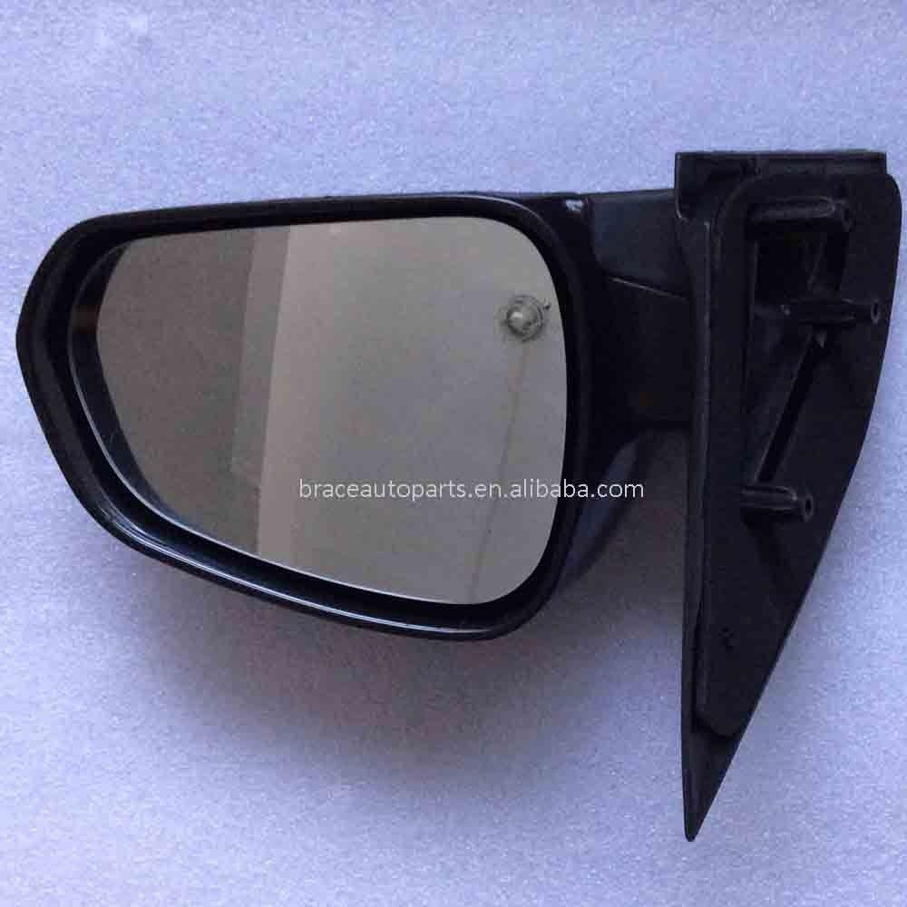 Auto Manual Folding Side Door Rearview Mirror