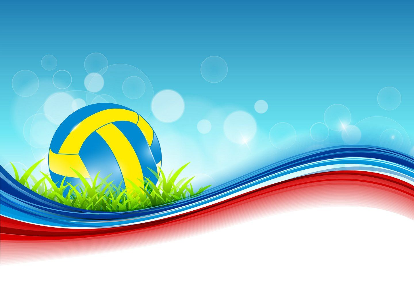 Download Background Voli Background Power Point Bola Voli And Search More Hd Desktop And Mobile Wallpapers On Itl Cat Di 2020 Bola Voli