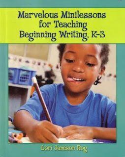 Chalk Talk: A Kindergarten Blog  Writing during the first week of kindergarten