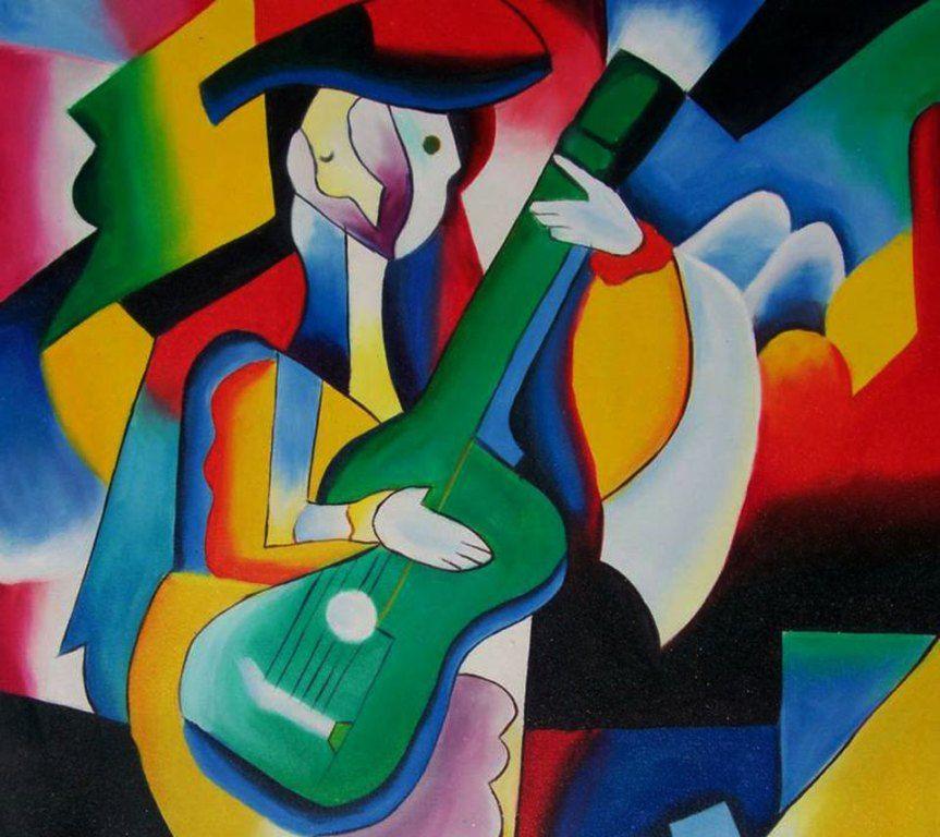 Pablo Picasso Art - The Wondrous Pics | Favorite Art | Pinterest ...