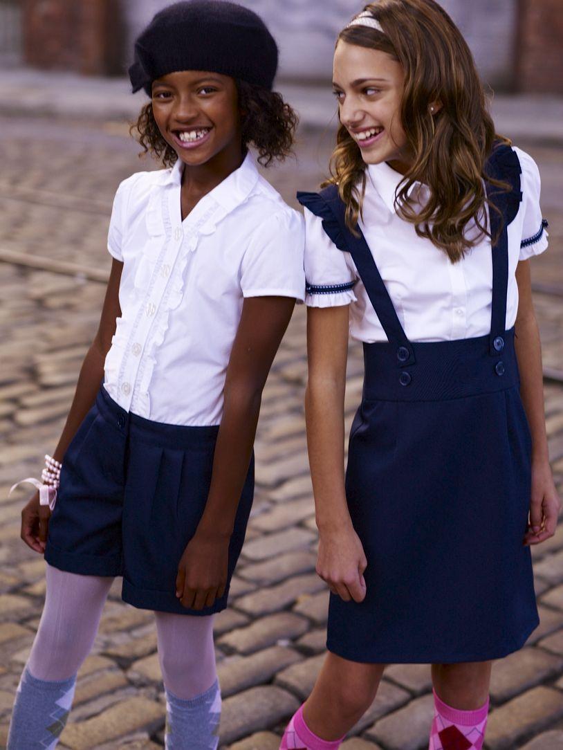 Brearley School Uniform