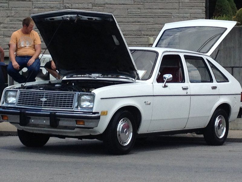 1980 chevrolet chevette for sale by owner windsor ky oldcaronline com classifieds chevrolet classic cars classic chevrolet chevrolet classic cars classic chevrolet