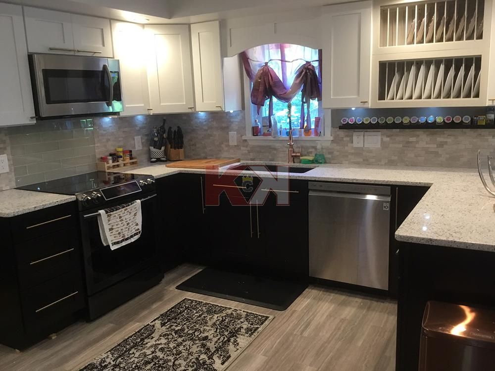 Kitchen Cabinet Kings Reviews Testimonials We Chose Rta And