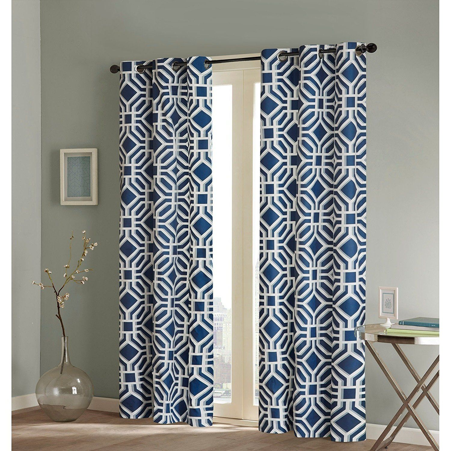 rack best set velvet printed panels by moroccan home grommet inc nordstrom drapes fashion and reverse curtains on of grey pin