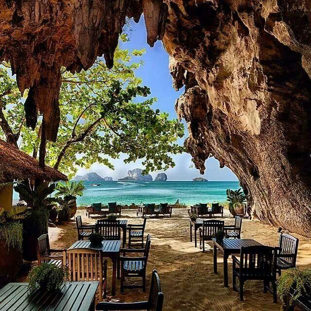 Beautiful Rayavadee, love this place! | Railay beach, Krabi, Resort