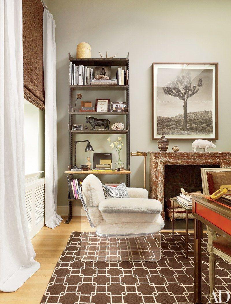 See How Designer Nate Berkus Renovated His 19th Century New York City Duplex With Images