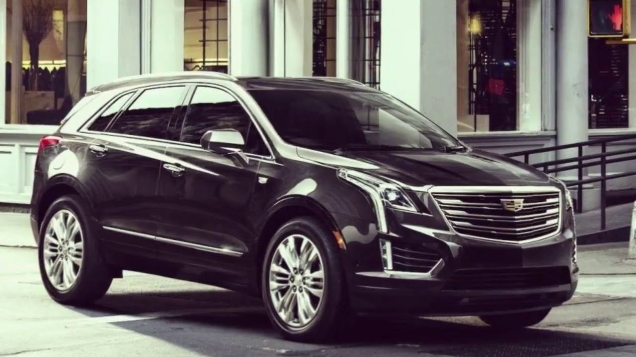 Pin di 2019 Cadillac XT4 This engine will be 2 0 liter 4
