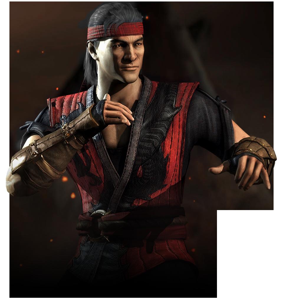 Liu Kang Liu Kang Mortal Kombat Characters Mortal Kombat Xl