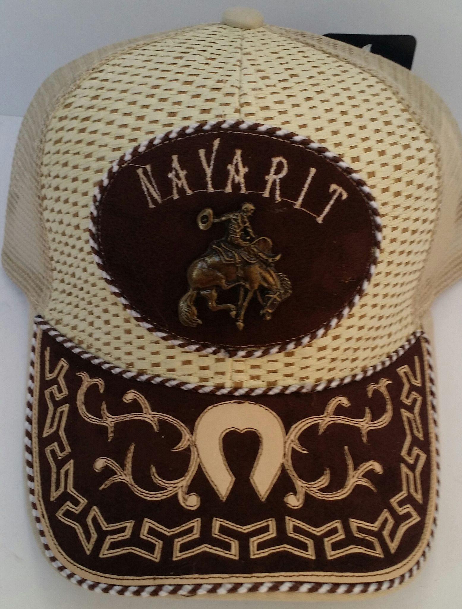 d5faf785 Gorra Charra. Aguas Calientes . Caps | Charro | Baseball hats ...