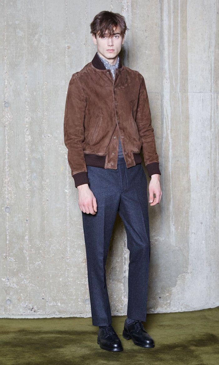 cdddfe8edf22d9 officine generale tenue Look Homme 40 Ans, Mode Homme Hiver, Hiver Hommes,  Style