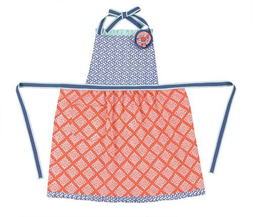 apron by Kate Spain