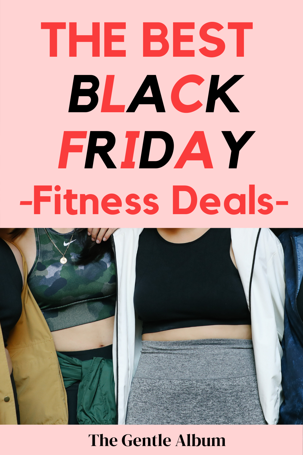 The Best Black Friday Fitness Deals You Can T Miss In 2020 Black Friday Fitness Black Friday Fitness