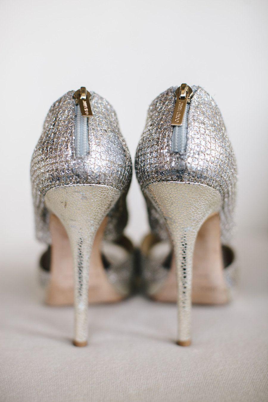 zipper heels