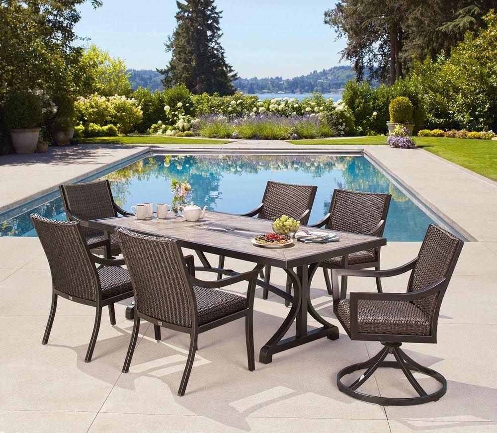 16+ Wrought iron patio chairs costco info