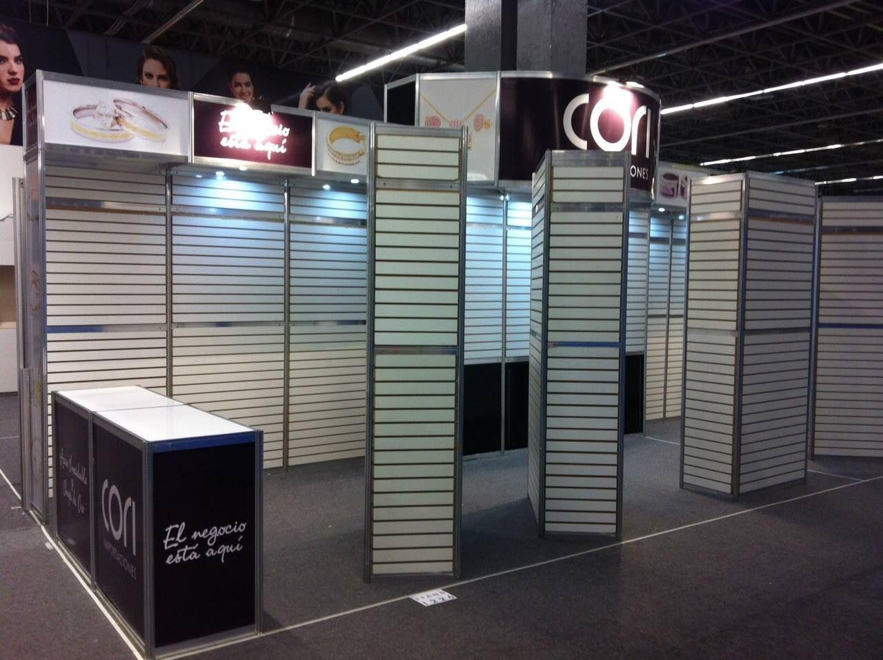 Stands Para Expo En Guadalajara : Expo guadalajara el recinto de los grandes eventos