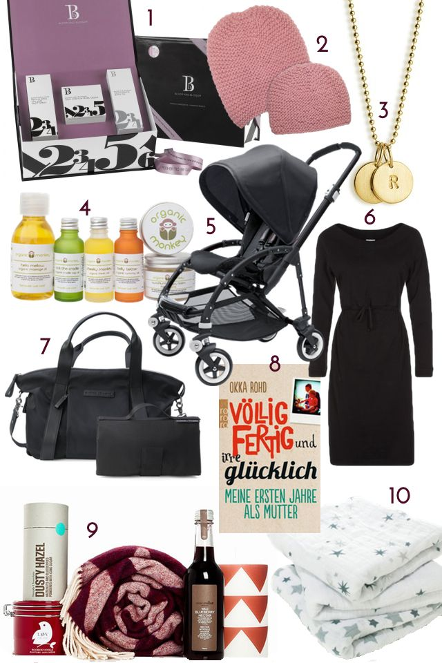 Unser Geschenke-Guide für Mamis und Schwangere #presents #moms #whatwelove