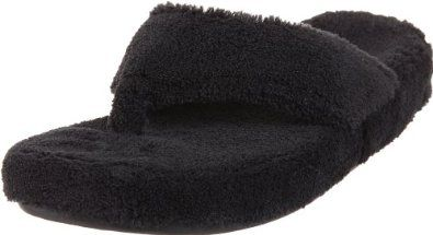 8a2a790a35964 ACORN Women s New Spa Thong Slipper ACORN.  26.87. Style 10454. The slippers  never