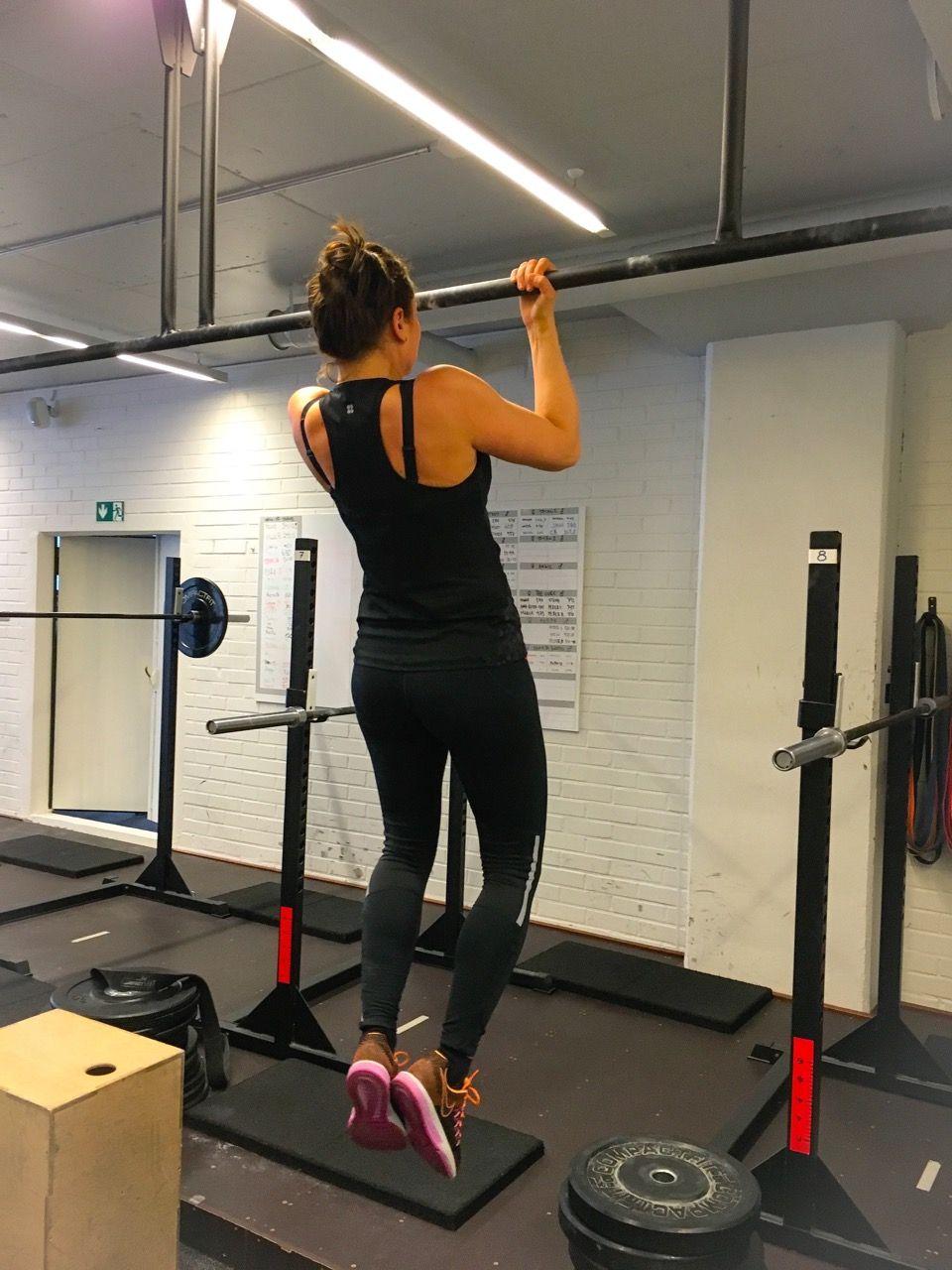 Pre Workout välipala- mitä syödä ennen treeniä?