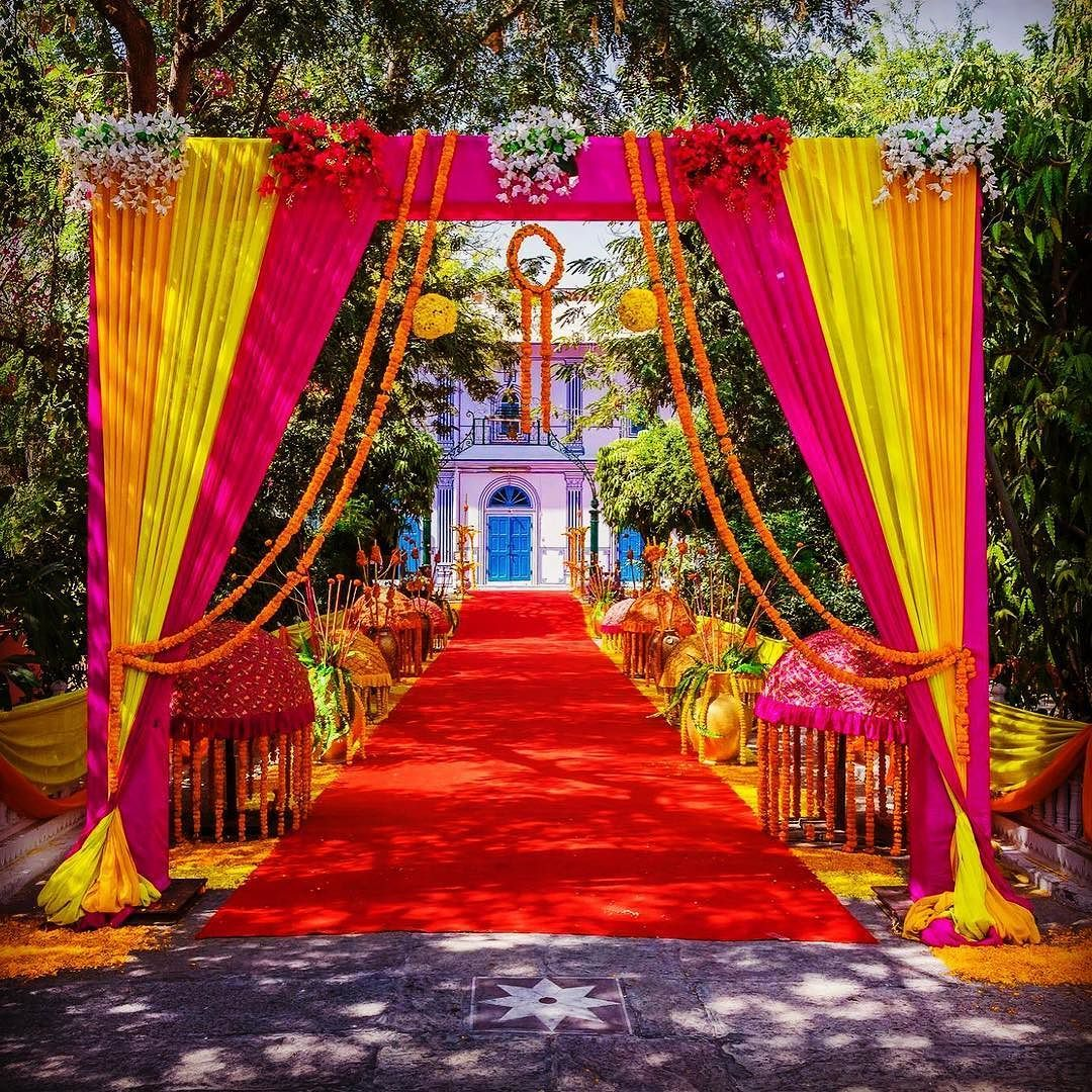 #simple Elgent#colourful#weding#ideas#indian#wedding
