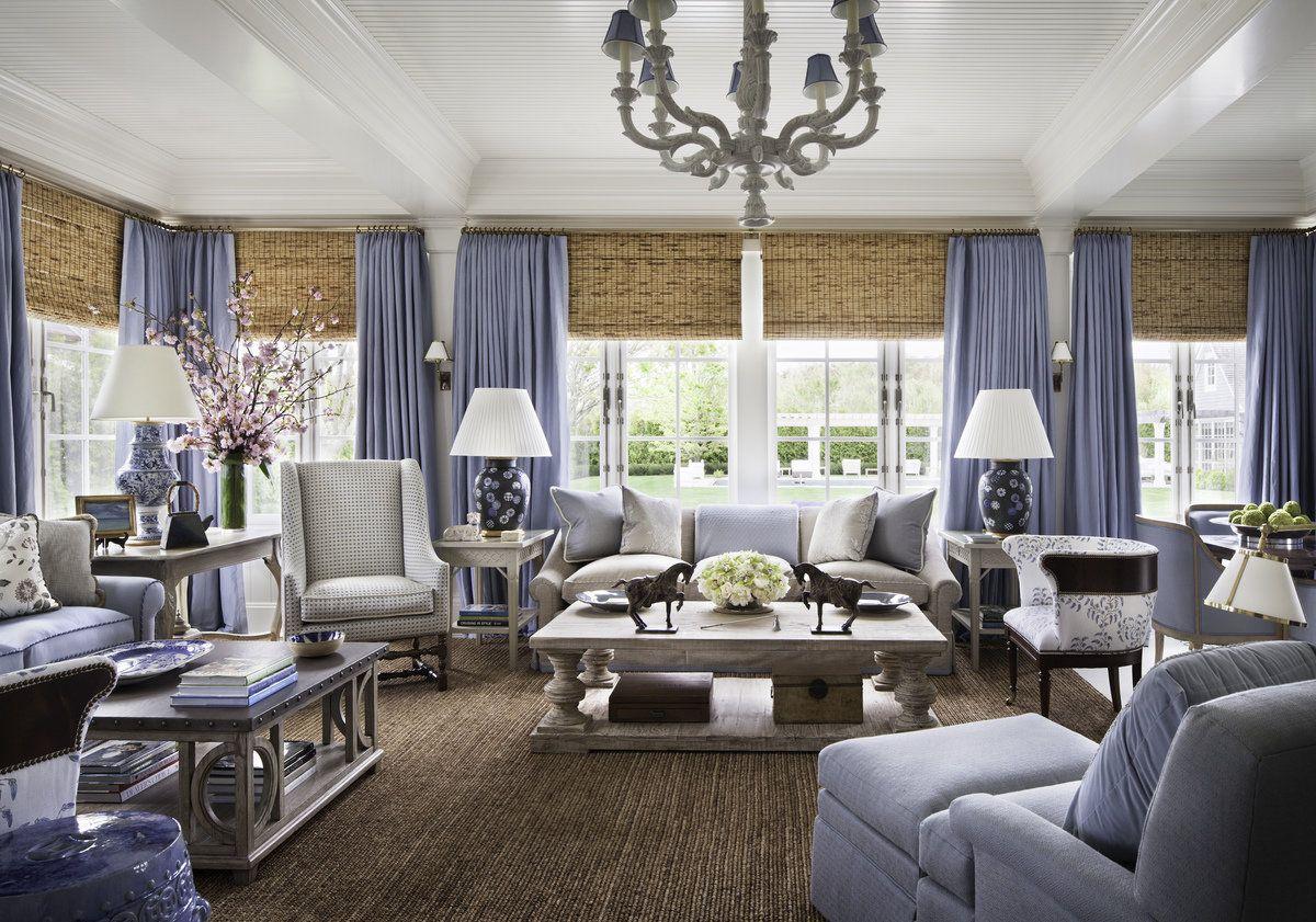Alexa Hampton Long Island House Top Interior Design Firms