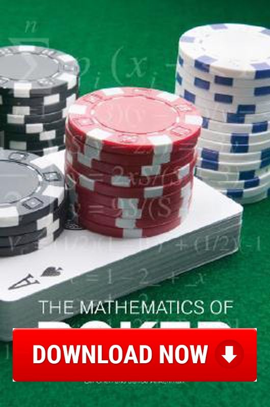 Poker ebooks free download how to cheat at poker online