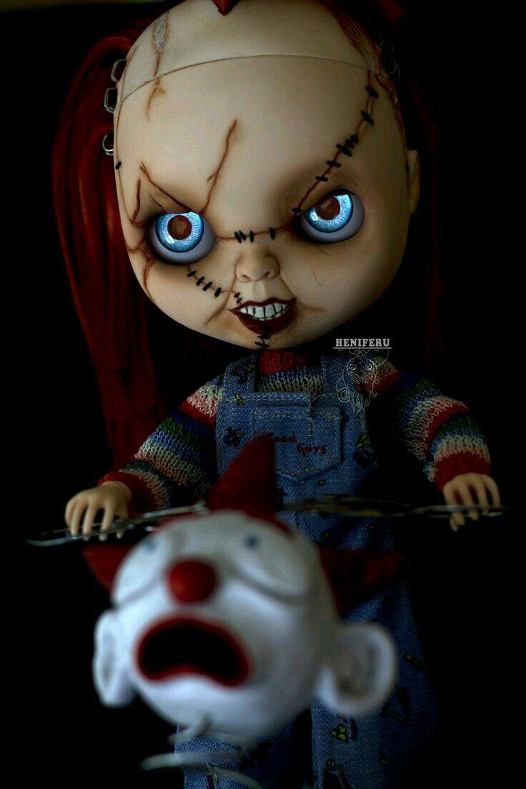 Cucky La bambola assassina   1265bbd4148
