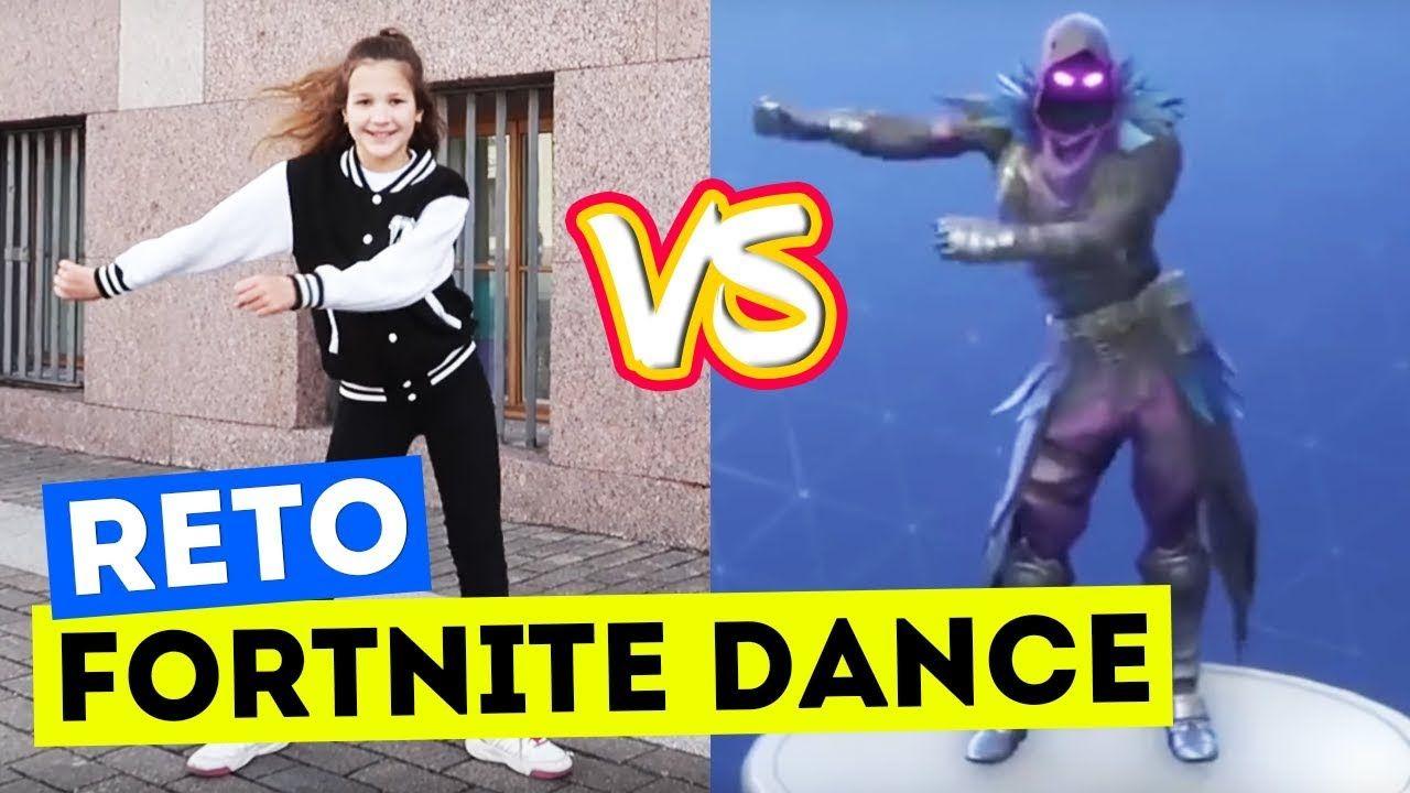 Reto Fortnite Dance En Publico Lo Mejor De Bailes Fortnite En Vida Rea Baile Fortnite Que Te Mejores