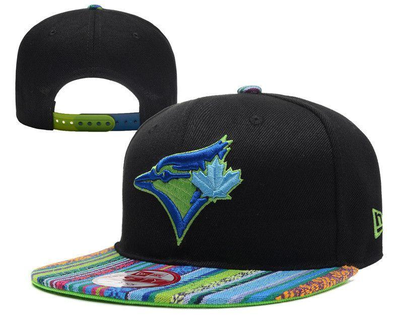 2016 New Style Fashion Hiphot MLB Toronto Blue Jays Baseball Caps
