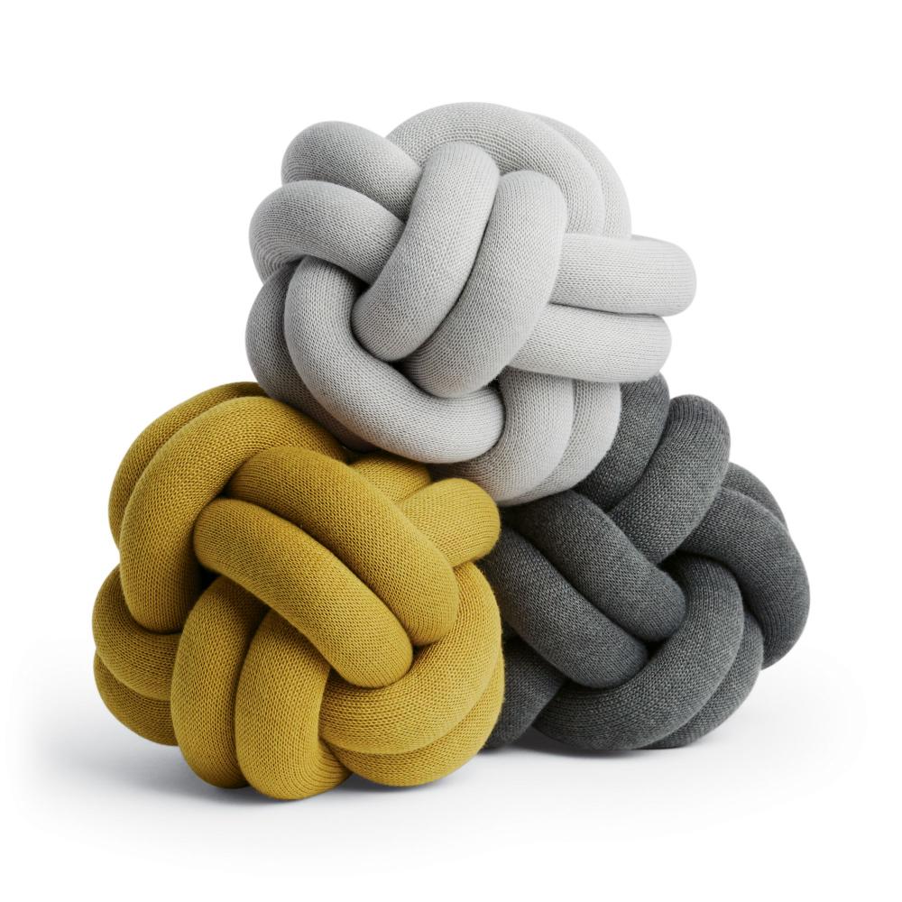 knot pillow knot cushion knot pillow diy