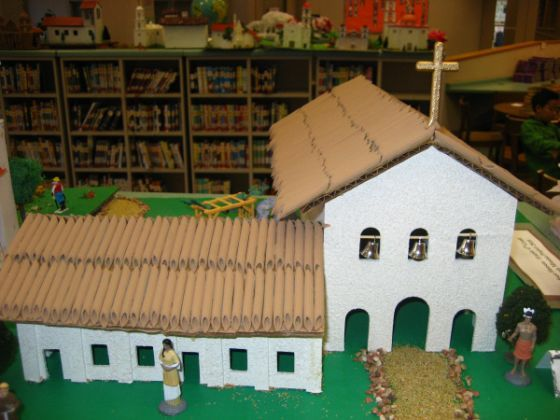 Missions accomplished for 4th-graders | Mission project ...