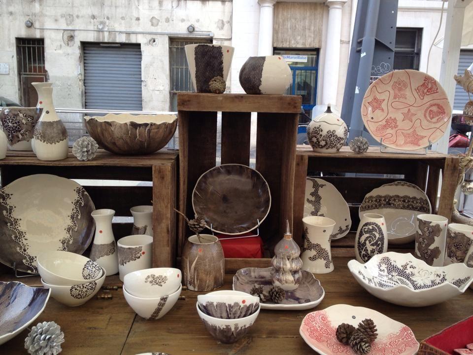 #ceramique #porcelaine #bois #crate #boxe #apple #caisse