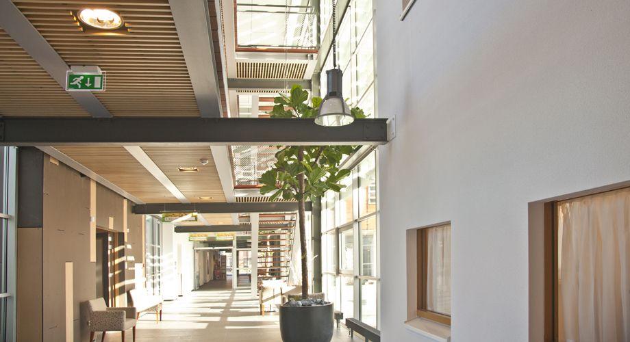 Care Home Interior Design - Nursing Home Interiors - HomeSmiths ...
