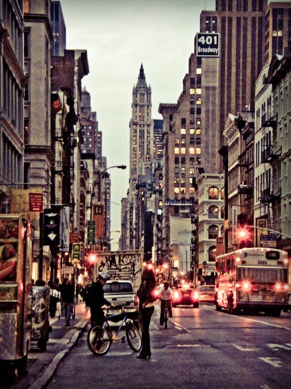 agence de voyage new york