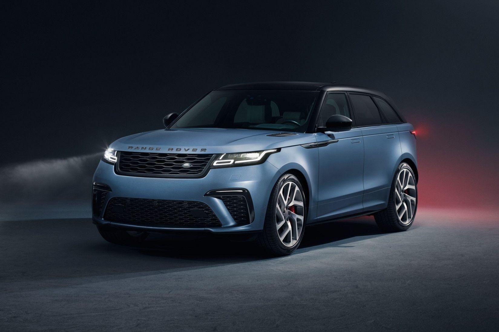 Jaguar Land Rover Shutdown Dates 2020 History Land Rover Range Rover Dream Cars Range Rovers