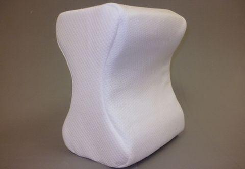 Cooling Foam Leg Pillow Sharper Image Leg Pillow Legs Foam