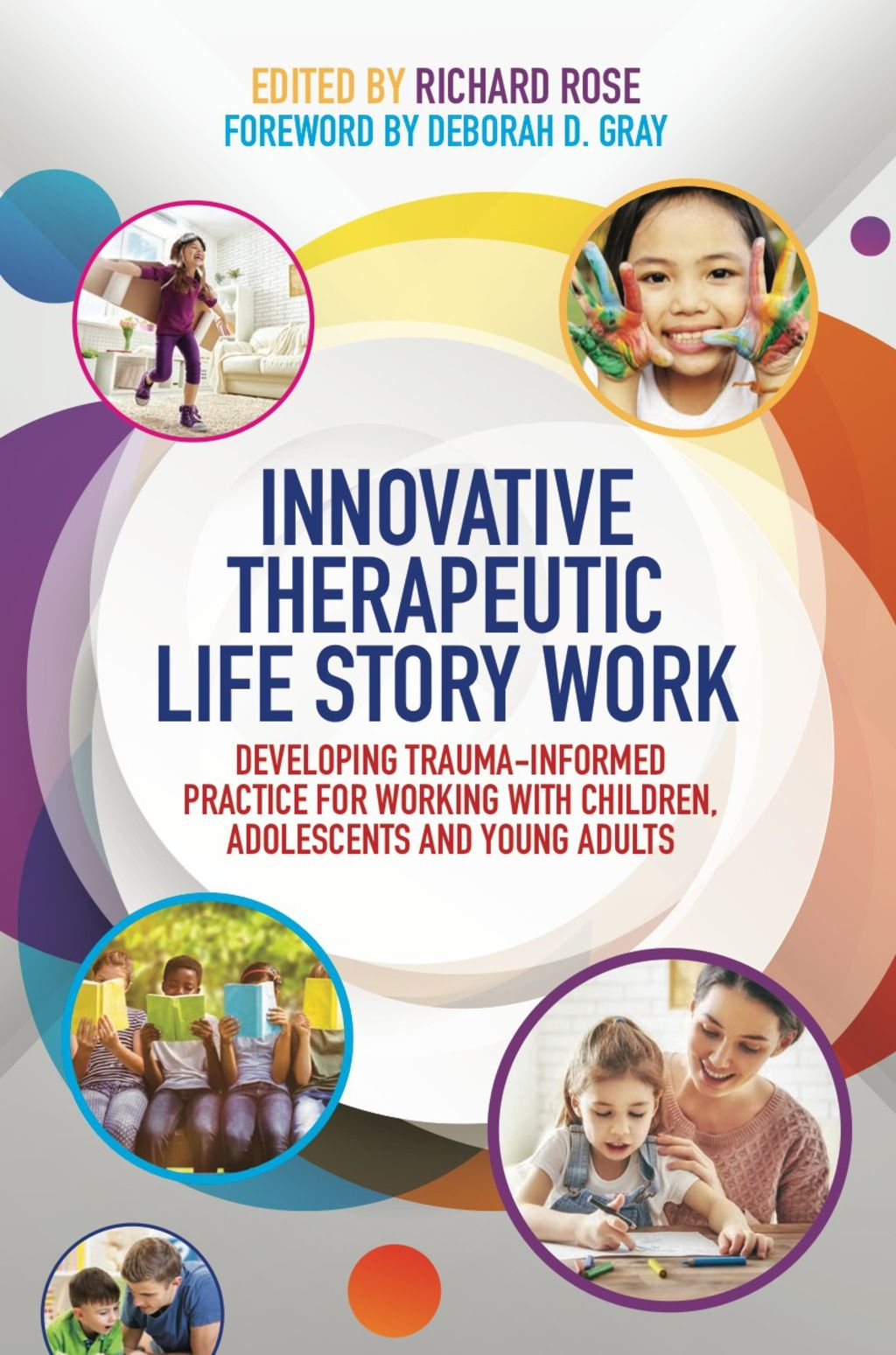 Innovative Therapeutic Life Story Work (eBook) Social