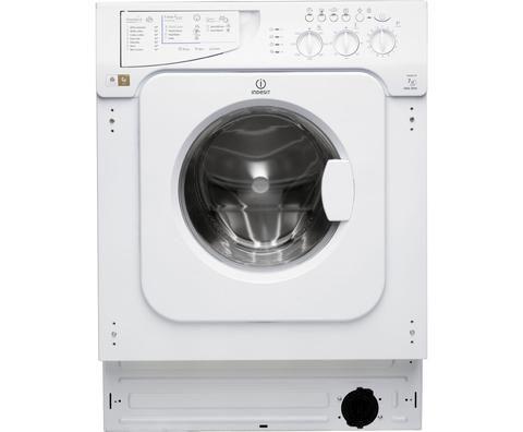 INDESIT IWME147 Integrated Washing Machine 7kg